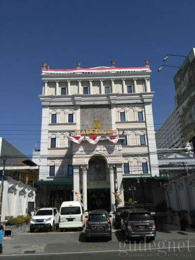 Kangen Boutique Hotel Jogja