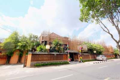 Dusun Jogja Village Inn Yogyakarta