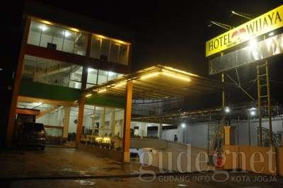 Hotel Wijaya Jogja