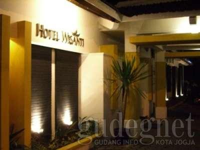 Wisanti Hotel Yogyakarta