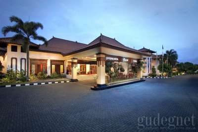 Jogjakarta Plaza Hotel Yogyakarta