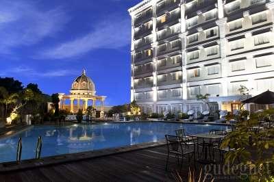 The Sahid Rich Hotel Yogyakarta