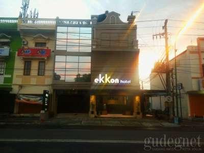 Ekon Hotel Yogyakarta