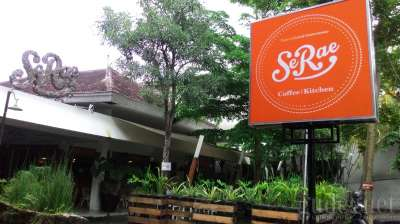 SeRae Coffee & Kitchen