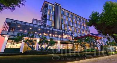 Hotel Harper Mangkubumi