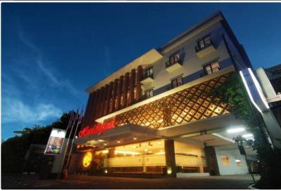 Hotel Arjuna Plaza Yogyakarta
