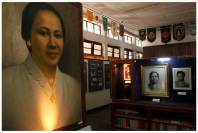Museum Pergerakan Wanita Indonesia