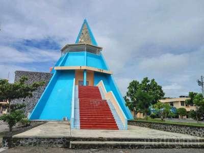 Museum Gumuk Pasir (Parangtritis Geomaritime Science Park)