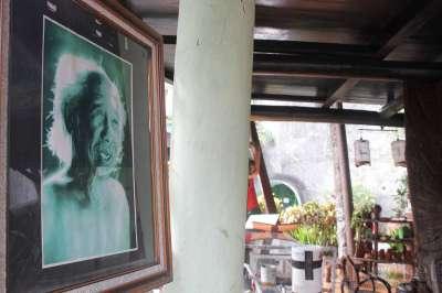 Museum Lukis Affandi Yogyakarta