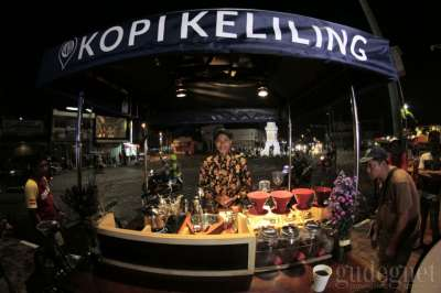 Koling (Kopi Keliling)