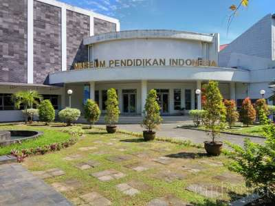 Museum Pendidikan Indonesia UNY