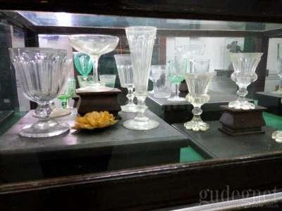 Museum Kristal Kraton Yogyakarta