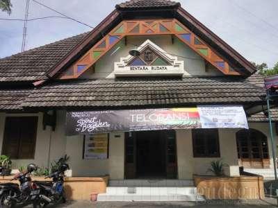 Bentara Budaya Yogyakarta