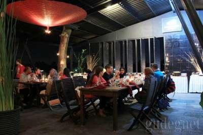 Restoran Omah Dhuwur Yogyakarta