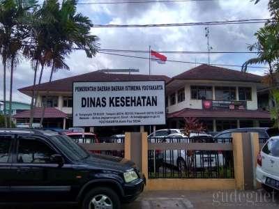Dinas Kesehatan Provinsi DIY