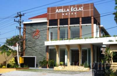 Hotel Arilla Eclat