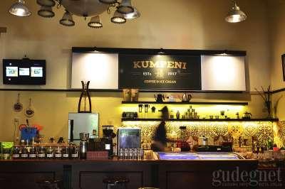 Kumpeni Coffee & Ice Cream