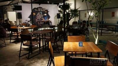 Jomo Coffee Eatery