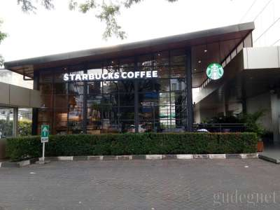 Starbucks Coffee ( EMPIRE XXI)