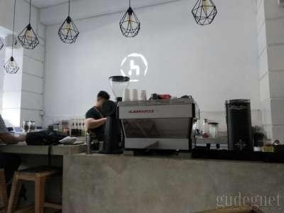 Hayati Specialty Coffee