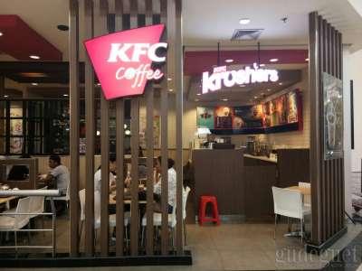 KFC - Ambarukmo Mall