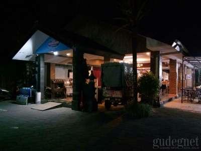 Mie Pasar Baru Jakarta - Cabang Jogjakarta