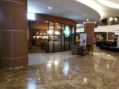 Maxx Coffee Lippo Plaza Jogja