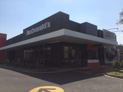 McDonald's - Jombor
