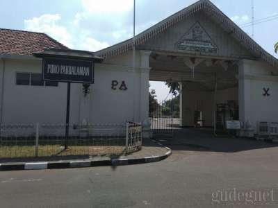 Kampung Wisata Pakualaman Yogyakarta
