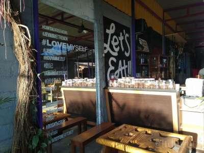 Soulthan Coffee Nologaten Yogyakarta