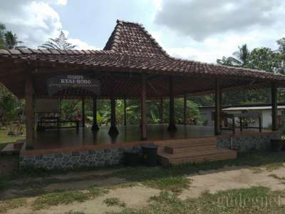 Desa Wisata Kadisobo 2 Yogyakarta
