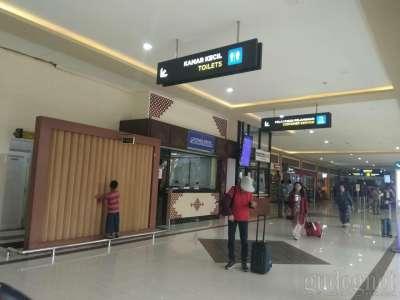 Bandar Udara Internasional Adisucipto