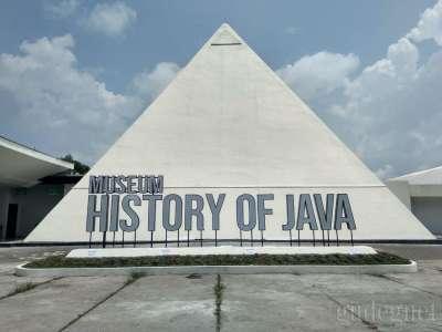 Museum History of Java Jogja