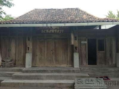 Museum Wayang Beber Sekartaji Yogyakarta