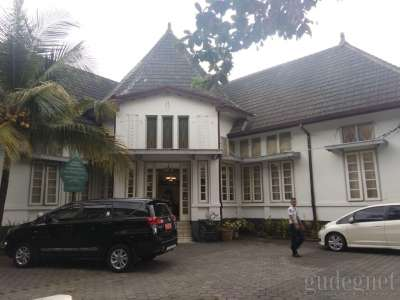 Dinas Pariwisata dan Kebudayaan Kota Yogyakarta