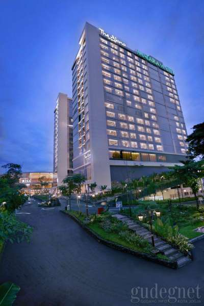 Alana Hotel and Convention Center Yogyakarta