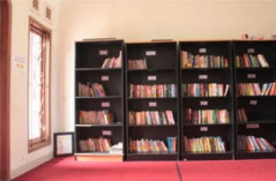 Reading Corner (RECOR)
