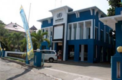 Akademi Komunikasi Indonesia (Akindo) Yogyakarta