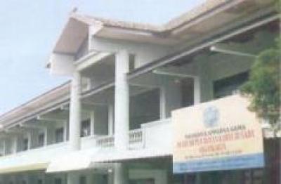Akademi Keperawatan Karya Husada