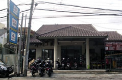 Alam Bahasa Indonesia