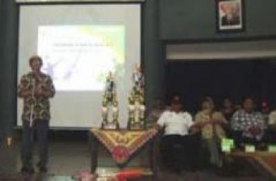 Barahmus (Badan Musyawarah Musea) Yogyakarta