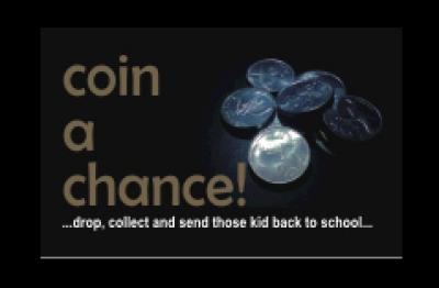 Yogyakarta Coin A Chance