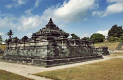 Candi Sambisari Yogyakarta