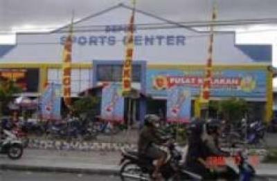 Depok Sport Center