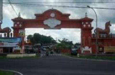 Desa Wisata Gerabah Kasongan Yogyakarta