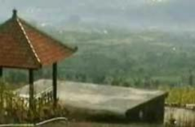 Desa Wisata Gilangharjo Yogyakarta