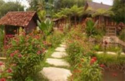Desa Wisata Kembang Arum Yogyakarta