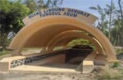 Desa Wisata Tunggul Arum Yogyakarta