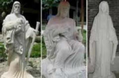 Dewa Ruci Handicraft Yogyakarta