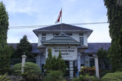 Dinas Kelautan dan Perikanan Propinsi DIY